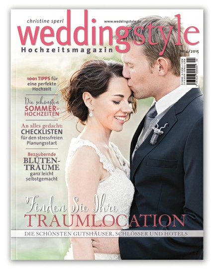 weddingstyle Nr.4/2015